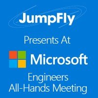 jumpfly-presents-at-microsoft-all-hands-meeting