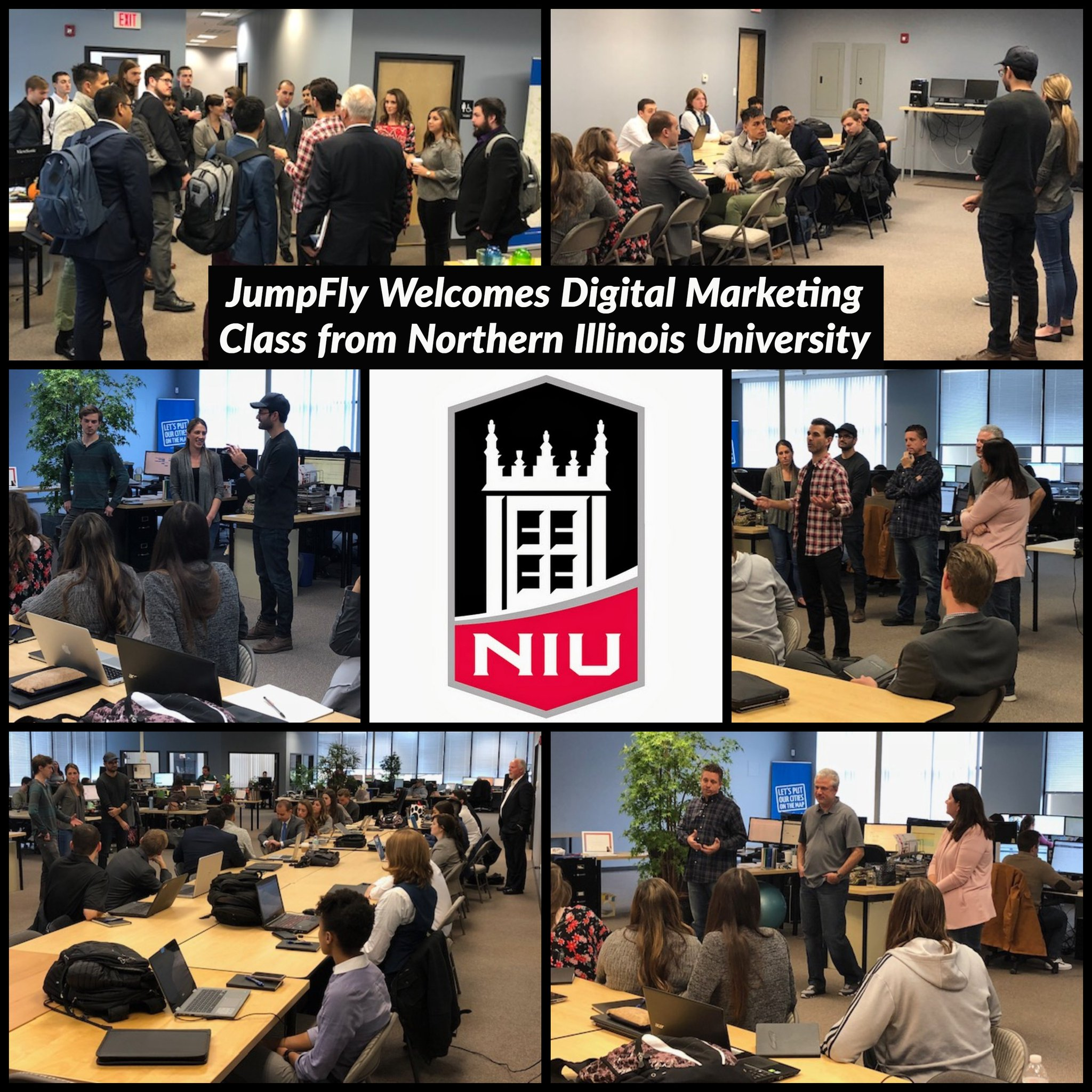 jumpfly-welcomes-marketing-students-from-niu