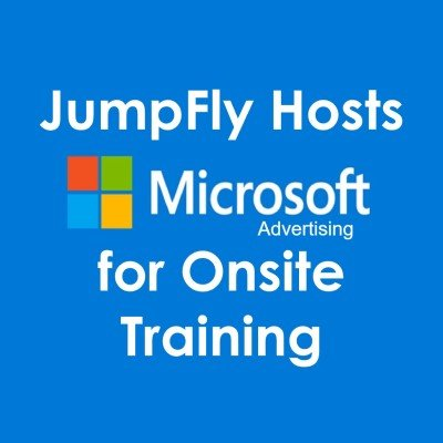 JumpFly Hosts Microsoft for Onsite Training