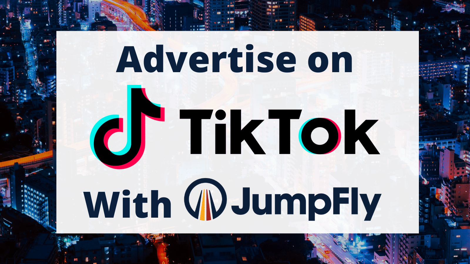 JumpFly Awarded TikTok Partner Program Designation
